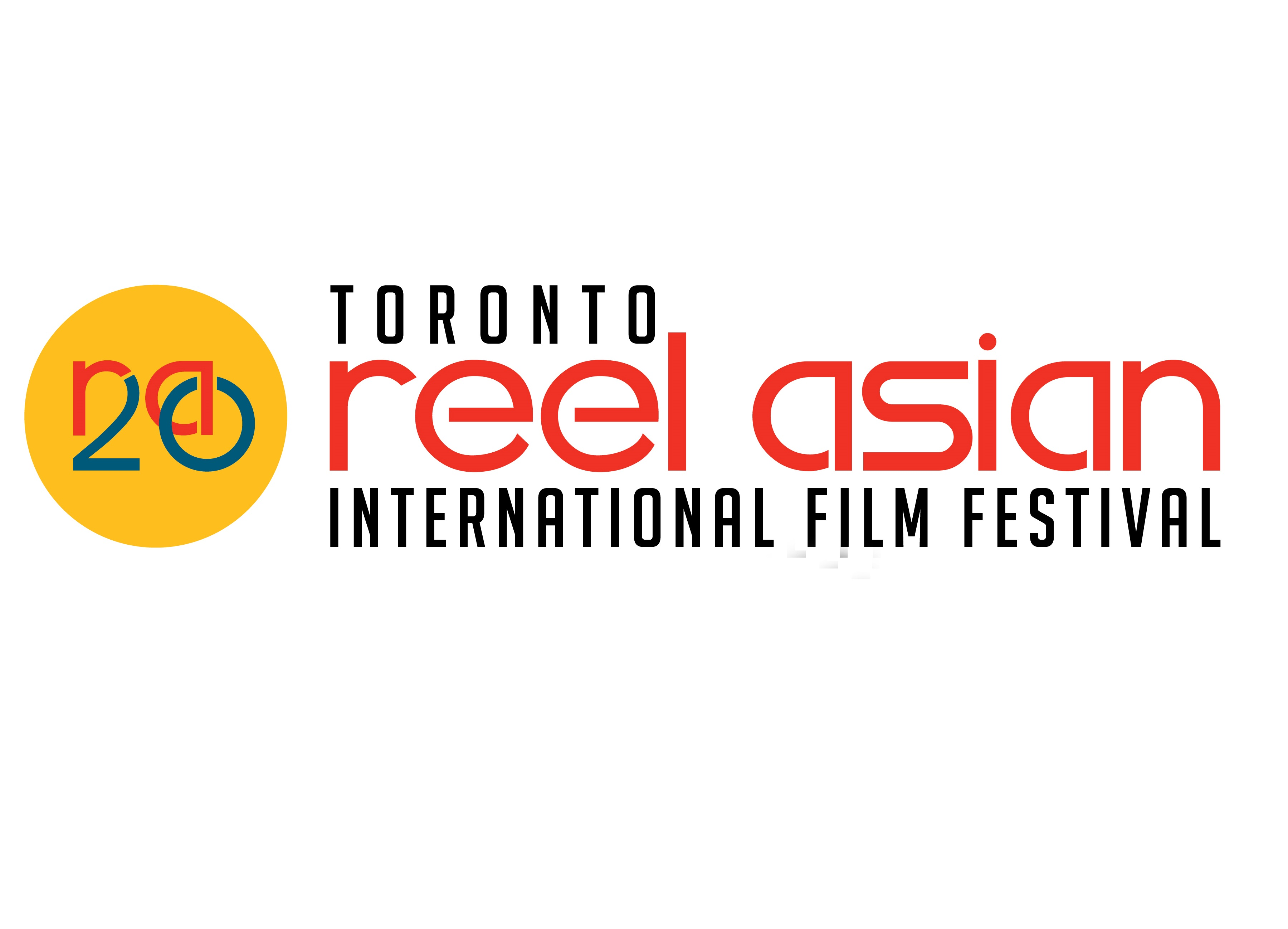 Reel Asian Logo